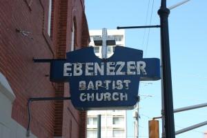 Ebenezer Baptist 4