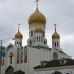 HOLY VIRGIN CATHEDRAL