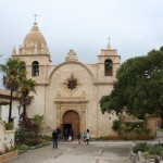 HISTORIC MISSIONS OF CALIFORNIA