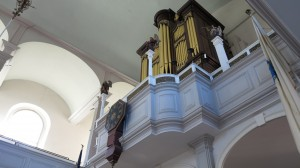 Old North Church 10