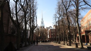 Old North Church 2