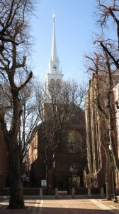Old North Church 7