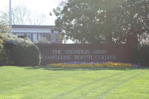 Salvation Army 17