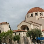 HISTORIC CONGREGATIONS OF SAN FRANCISCO