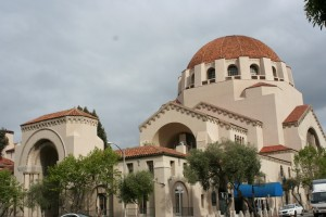 San Fran Synagogues 22