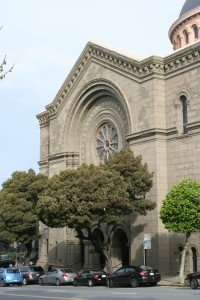San Fran Synagogues 7