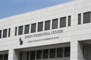 Simon Wiesenthal 1