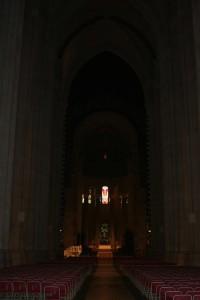 St. John Divine 8