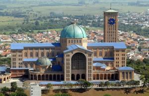 Basilica of Aparecida (wikipedia.com)