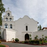 BEST OF THE CALIFORNIA MISSION TRAIL