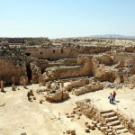 ARCHITECTURAL LEGACY OF HEROD