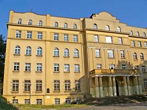 Lublin Jewish school