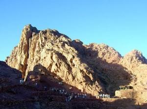 Mt. Sinai Feran