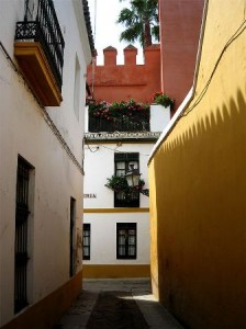 Seville Cordoba