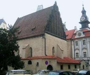 Prague Ghetto