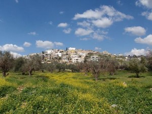 Tomb of Phinehas