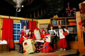 Santa Claus Village (santaclausvillage.info)