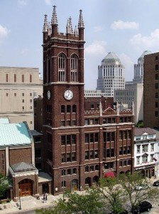 Christ Church (wikipedia.com)