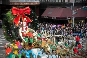 Macy's Santa (wikipedia.com)