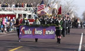 Peoria Santa Claus Parade (americanprofile.com)