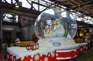 Adelaide Christmas Parade (cupageant.com.au)