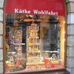 KATHE WOHLFAHRT CHRISTMAS STORE AND MUSEUM