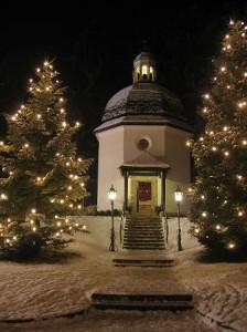 Silent Night Chapel (wikipedia.com)