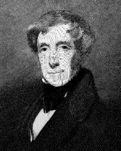 Clement Clark Moore (wikipedia.com)