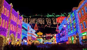 Osborne Family Lights (flickr.com)