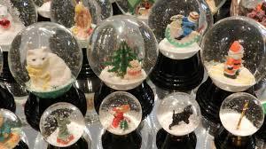 Snow Globe Museum (bbc.com)