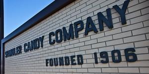 Spangler Candy Company (spanglercandy.com)