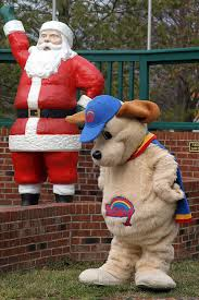 Santa Statue (holidayworld.com)
