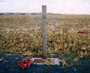 Christmas Truce Memorial (wikipedia.com)