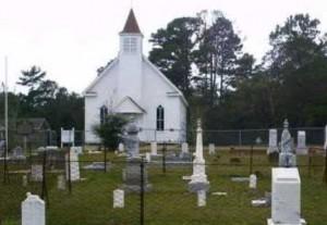 Consolation Church