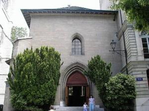 Calvin Auditory, Geneva (wikipedia.com)