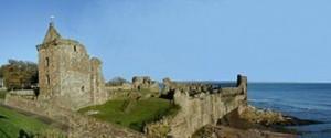 St. Andrew's Castle (wikipedia.com)