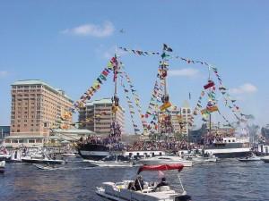 Gasparilla Festival (wikipedia.com)