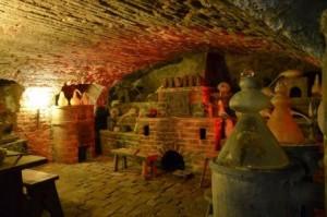 Alchemy Museum (www.alchemiae.cz)
