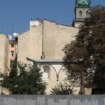 HISTORIC JEWISH SITES OF UKRAINE