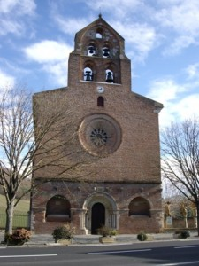Montsaunes Chapel (wikipedia.com)
