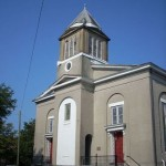 HISTORIC AFRICAN BAPTIST CHURCHES OF THE SOUTH