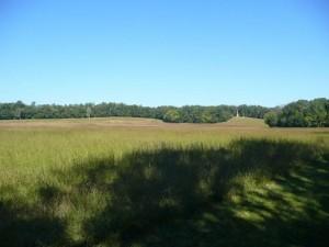 Chickamauga Battlefield (wikipedia.org)
