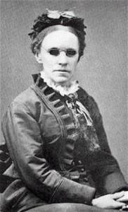 Fanny Crosby (wikipedia.com)
