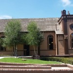 HISTORIC SYNAGOGUES OF CALIFORNIA