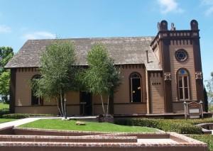 Temple Beth Israel (wikipedia.com)