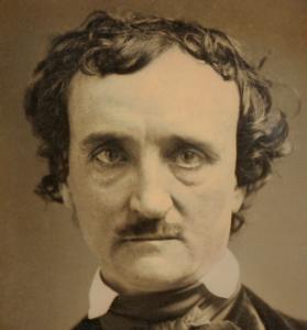 Edgar Allen Poe (wikipedia.com)