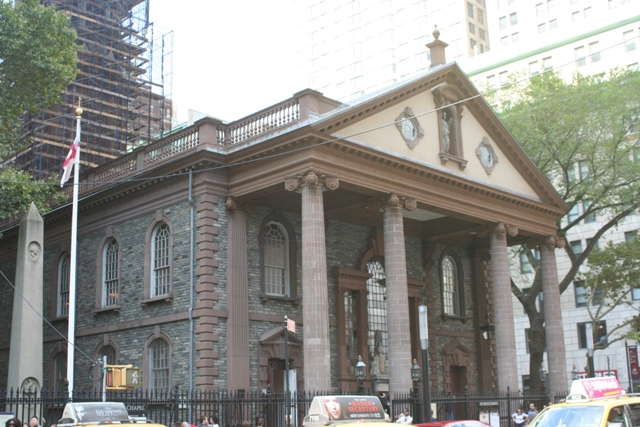 Most haunted churches in the northeast the complete for Pennsylvania hotel new york haunted