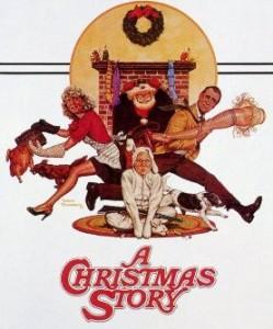 """A Christmas Story"" Movie Poster (wikipedia.com)"
