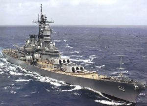 USS Missouri (wikipedia.com)