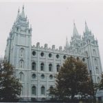 Great Salt Lake Temple